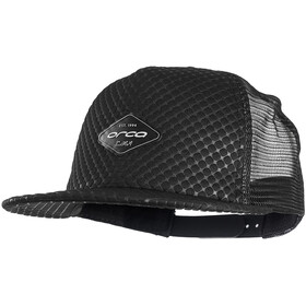 ORCA Casual Bonnet, black